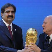 Le Qatar promet le Mondial «le plus sûr de l'histoire» en 2022