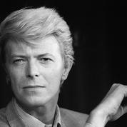 Un livre de photos inédites de David Bowie en 2018