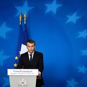 Hakim El Karoui : «Il n'y aura pas d'identité européenne si nous ne désignons pas nos adversaires»