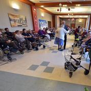 Les retraités du régime général sont cinq fois plus nombreux qu'il y a 50 ans