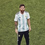 Mondial 2018 : Adidas dévoile des maillots vintage