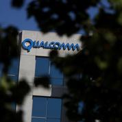 Broadcom propose 130 milliards de dollars pour racheter Qualcomm