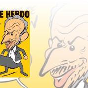 Joann Sfar interpelle les autorités après les nouvelles menaces contre Charlie Hebdo
