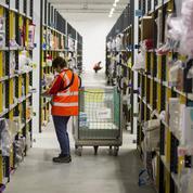 Amazon va recruter 7500 personnes pour Noël