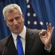 New York : Bill de Blasio en piste pour un second mandat à la mairie
