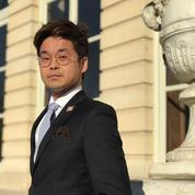 Joachim Son-Forget, député éclectique