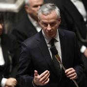 Feu vert de l'Assemblée à la surtaxe exceptionnelle sur les grandes sociétés