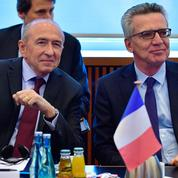 Intégration: Collomb se penche sur l'exemple allemand