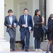 Emmanuel Macron recadre fermement ses ministres