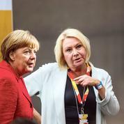L'argent azéri corrompt l'Allemagne et l'UE
