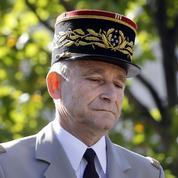 Le général Pierre de Villiers revient sur sa démission dans un livre