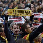 Catalogne : la déclaration d'indépendance jugée «nulle et anticonstitutionnelle»
