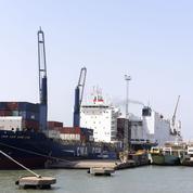 Les navires CMA-CGM vont voguer au gaz naturel