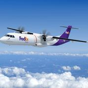 ATR lance un nouvel avion sur le marché du fret aérien