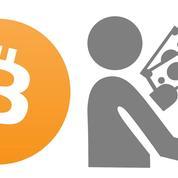 Des automates bancaires permettent d'acheter et vendre des bitcoins