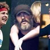 Borg/McEnroe ,A Beautiful Day ,La Mélodie ... Les films à voir ou à éviter cette semaine