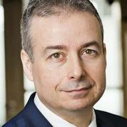 Thomas Béhar, de CNP Assurances, patron des actuaires européens