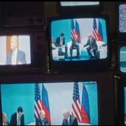 Les Pussy Riot comparent Trump à Poutine dans une nouvelle chanson sombre