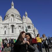 La fréquentation touristique de la France poursuit son embellie
