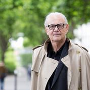 Patrick Modiano vu par Édouard Baer : unenfant des coulisses