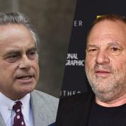 Harvey Weinstein : Benjamin Brafman, vedette du barreau et ex-avocat de DSK, va le défendre