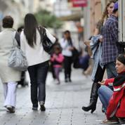 Pauvreté: les couples avec enfants de plus en plus touchés