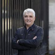 Gilles Marty, bâtisseur disruptif