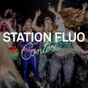 Paris: rave party à la Station F