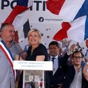 Finalement, le maire de Brachay rejoint bien Florian Philippot