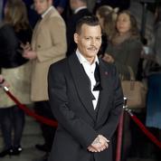 Ruiné, Johnny Depp contraint de vendre cinq propriétés