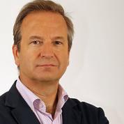 Guillaume Roquette : «Crédit épuisé»