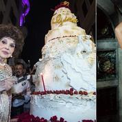 Gina Lollobrigida, victime elle aussi d'agressions sexuelles, dénonce le «déballage»