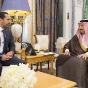 Tractations franco-saoudiennes autour du sort de Saad Hariri