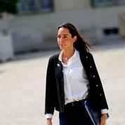 Brune Poirson, l'anti-Royal