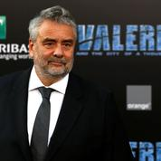 Luc Besson reprend les rênes d'EuropaCorp