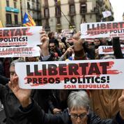 Catalogne : les indépendantistes veulent déferler dans Barcelone