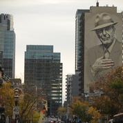 Le Musée d'art contemporain de Montréal célèbre Leonard Cohen