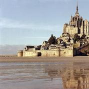 Un cimetière médiéval du Mont-Saint-Michel livre ses secrets
