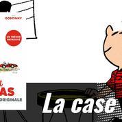 La Case BD:Le Petit Nicolas ou les origines du plus célèbre des écoliers