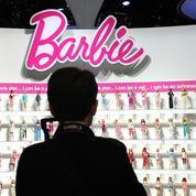 Hasbro fait des avances à Mattel