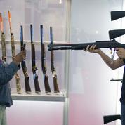 Hollywood et le lobby des armes à feu NRA ont le même culte de la violence