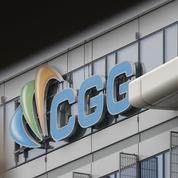 CGG finalement sauvé avec l'aval de Bpifrance