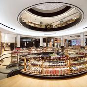 La Grande Épicerie investit l'Ouest parisien