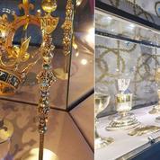 Angoulême:vol du trésor de la cathédrale, dont une couronne en or de la Vierge