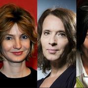 Goncourt des lycéens: une finale 100% féminine