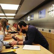 Comment éviter les sonneries sur tous mes appareils Apple?
