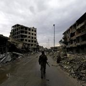 L'accord secret qui aurait permis à des centaines de soldats de Daech de fuir Raqqa