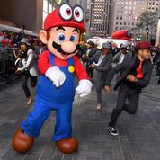 Les créateurs des Minions pourraient réaliser un film Mario