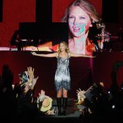 Taylor Swift:la technique de la reine de la Pop pour battre tous les records