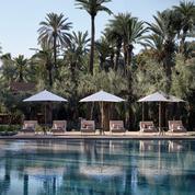 Marrakech, plaisirs augmentés au Royal Mansour